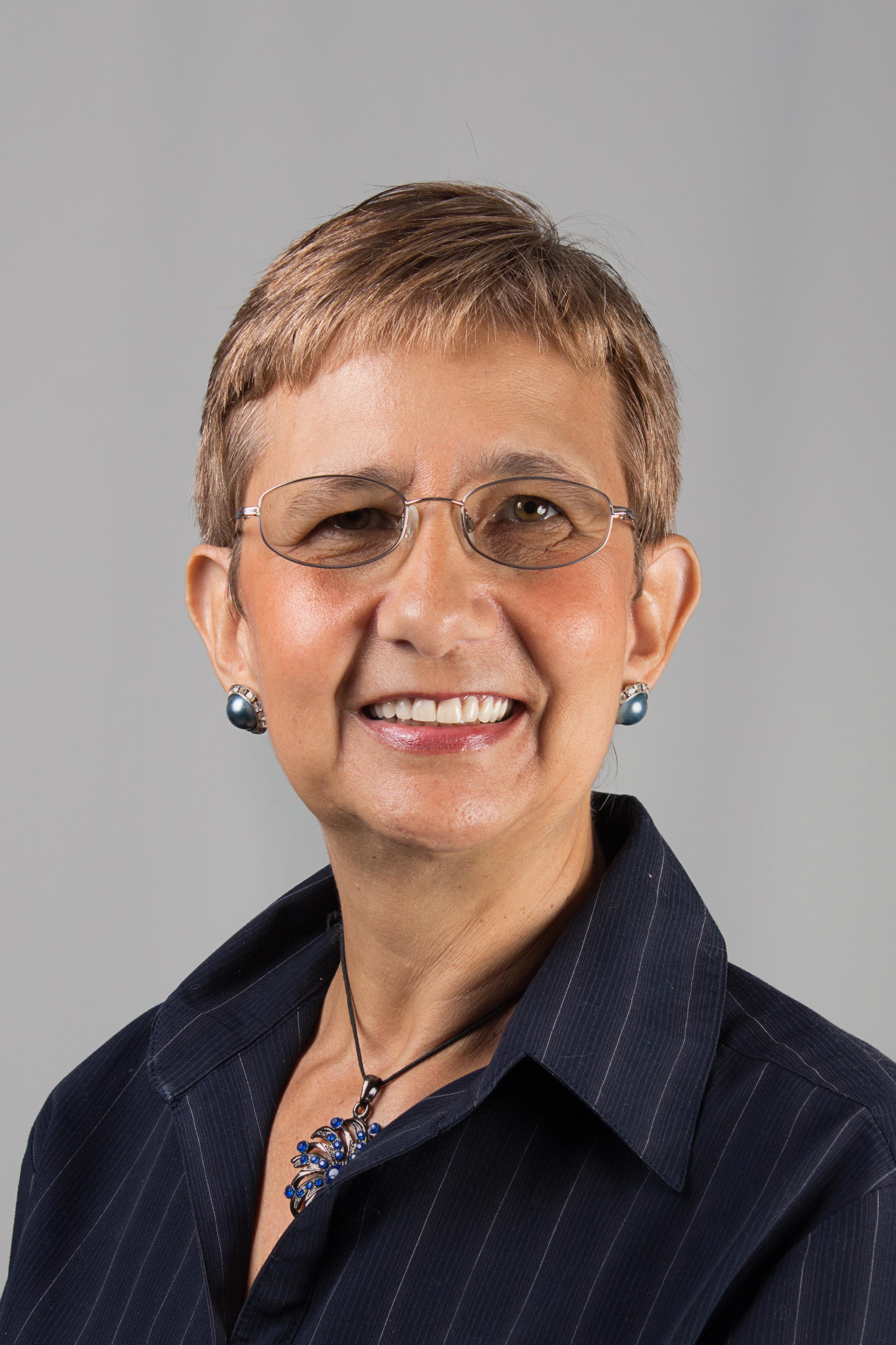 Magriet Gerber