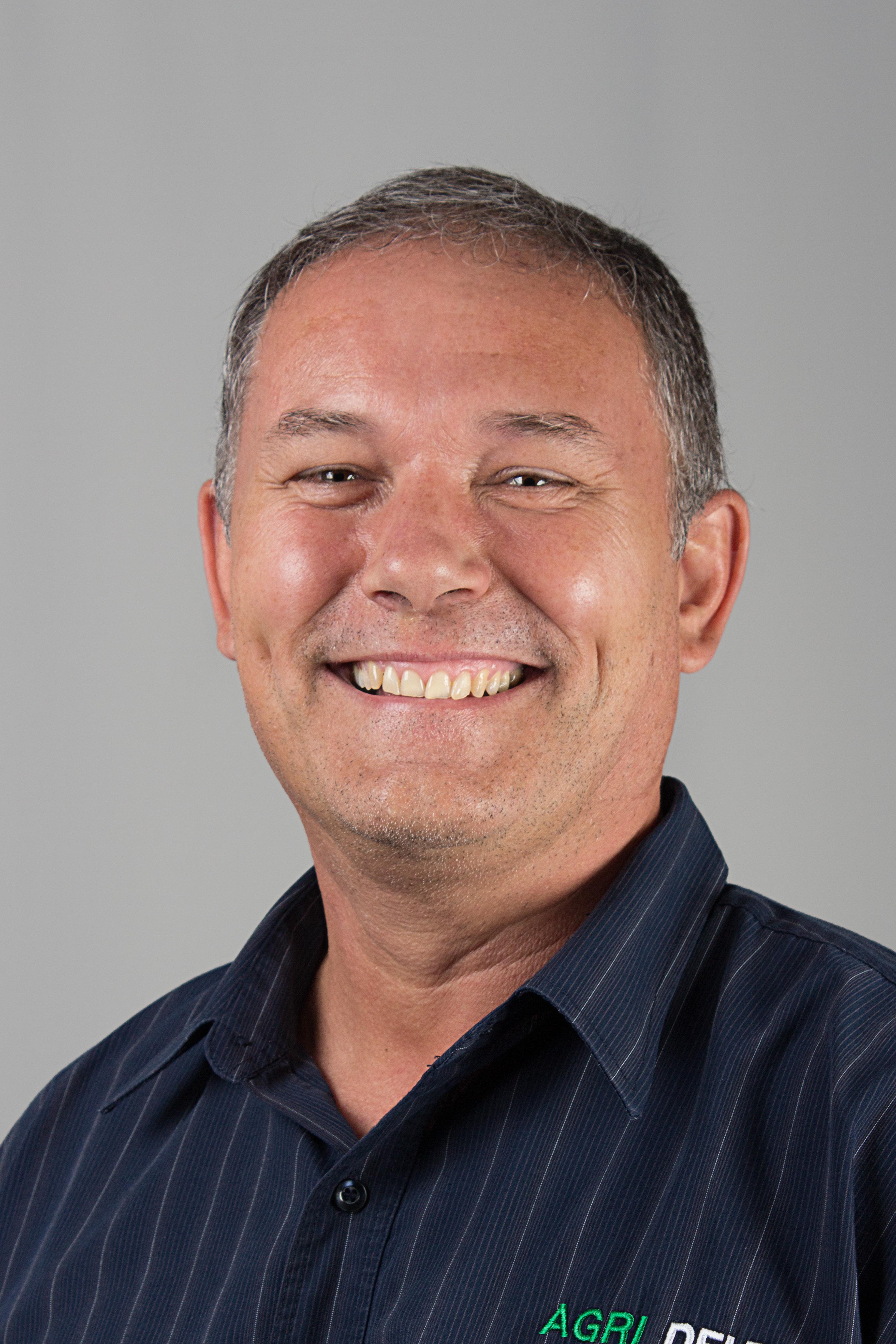 Horacio da Silva